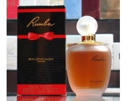 Rumba - Balenciaga Eau de Toilette 100ml Edt Spray