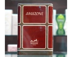 Amazone - Hermes Eau de Toilette 50ml Edt Spray