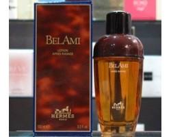 Bel Ami - Hermes Aftershave Lotion 100ml Dopobarba Vintage