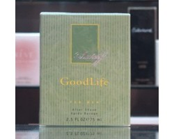 Good Life for Men - Davidoff  Aftershave Lotion 50ml Splash Vintage