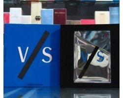 V/S Versus for Men - Versace Eau de Toilette 100ml Edt Spray
