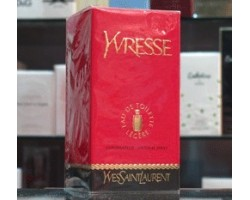 Yvresse Ysl, Yves Saint Laurent Eau de Toilette 125ml Edt Spray