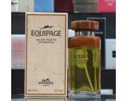 Equipage - Hermes Eau de Toilette 100ml Edt Spray Vintage