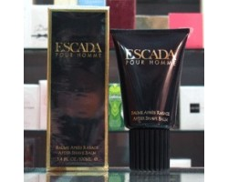 Escada pour Homme Aftershave Balm 100ml