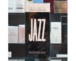 Jazz - Ysl, Yves Saint Laurent Eau de Toilette 100ml Edt Spray