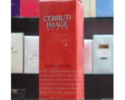 Cerruti Image Woman - Eau de Toilette 75ml Edt Spray