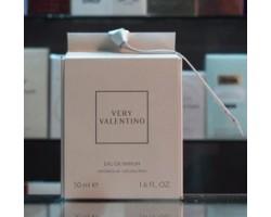 Very Valentino pour Femme - Valentino Eau de Parfum 50ml Edp Spray