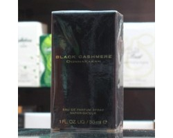 Black Cashmere - Donna Karan Eau de Parfum 30ml Edp Spray