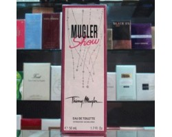 Mugler Show - Thierry Mugler Eau de Toilette 50ml Edt spray