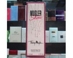 Mugler Show - Thierry Mugler Eau de Toilette 50ml Edt spray