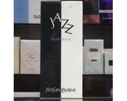 Jazz - Ysl, Yves Saint Laurent Eau de Toilette 75ml Edt Splash Vintage