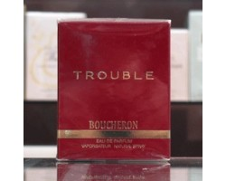 Trouble - Boucheron Eau de Parfum 50ml Edp Spray