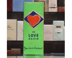 In Love Again - Yves Saint Laurent Eau de Toilette 100ml Edt spray