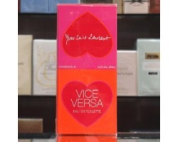 Vice Versa - Yves Saint Laurent Eau de Toilette 100ml Edt spray