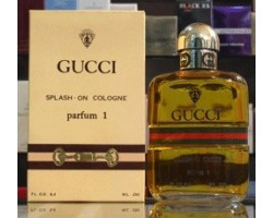 Gucci Parfum 1 - Cologne 250ml Splash