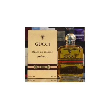 Gucci Parfum 1 - Cologne 250ml Splash