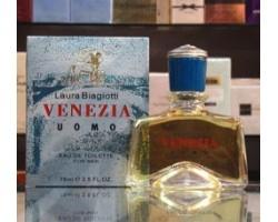 Venezia Uomo - Laura Biagiotti Eau de Toilette 75ml Edt Spray