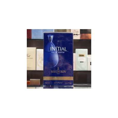 Initial - Boucheron Eau de Parfum 100ml Edp Spray