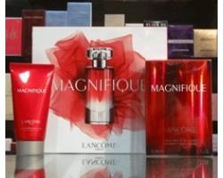Magnifique - Lancôme Set Eau de Parfum 30ml Edp Spray + Body Lotion 50ml