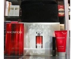 Magnifique - Lancôme Set Eau de Parfum 50ml Edp Spray + Body Lotion 50ml + Mascara