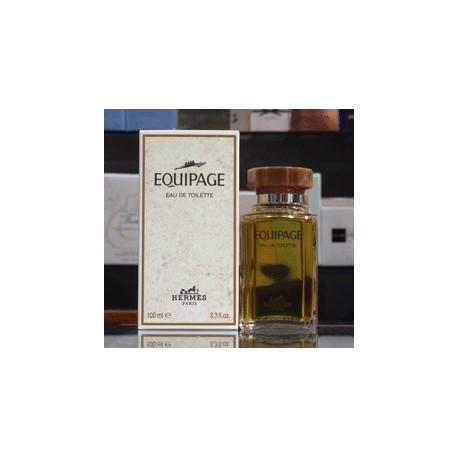 Equipage - Hermes Eau de Toilette 100ml Edt Splash Vintage