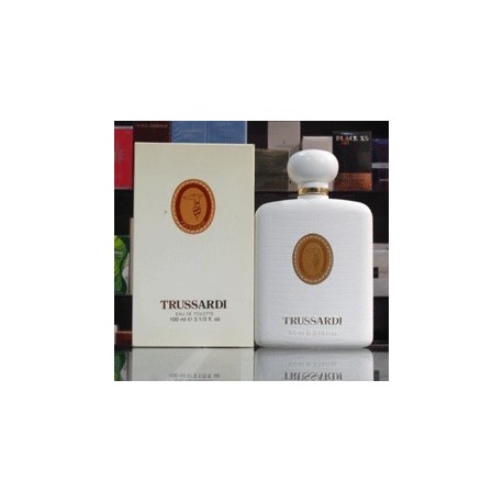 Trussardi for Woman - Eau de Toilette 100ml Edt Donna Spray Vintage