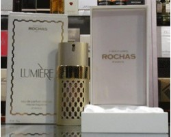 Lumiere - Rochas Eau de Parfum Intense 75ml Edp Spray Refillable Vintage