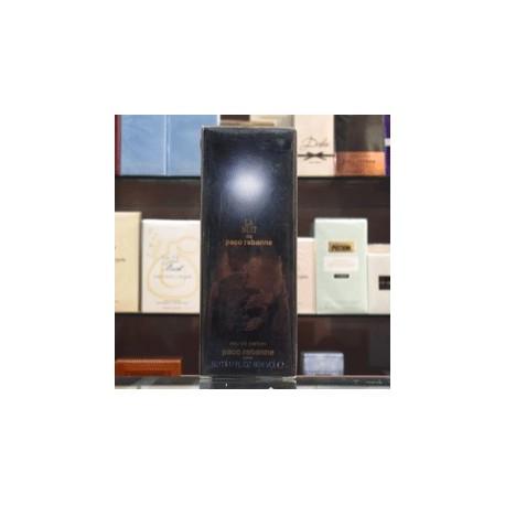 La Nuit de Paco Rabanne - Eau de Parfum 50ml Edp - Vintage