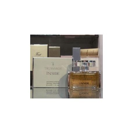 Trussardi Inside for Woman Eau de Parfum 30ml Edp spray