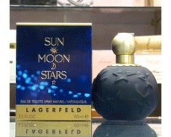 Sun Moon Stars - Karl Lagerfeld Eau de Toilette 100ml Edt Spray