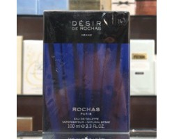 Desir de Rochas - Eau de Toilette 100ml Edt Spray