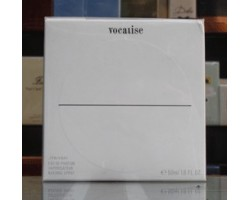 Vocalise Shiseido Eau de Parfum 50ml Edp Spray