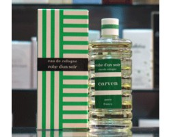 Robe d'un Soir - Carven Eau de Cologne 60ml Edt Splash