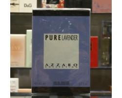 Pure Lavender - Azzaro Collection Eau de Toilette 125ml Edt Spray