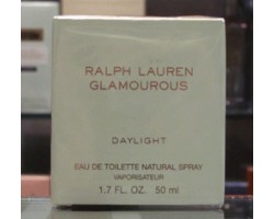 Glamourous Daylight - Ralph Lauren Eau de Toilette 50ml Edt Spray