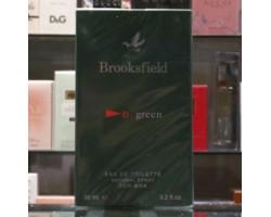 Brooksfield B Green - Eau de toilette 95ml Edt Spray