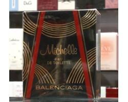 Michelle - Balenciaga Eau de Toilette 100ml Edt Splash
