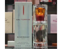 Givenchy Eau Torride - Eau de Toilette 50ml Edt Spray