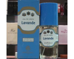 Lavande - Roger&Gallet Eau de Toilette 120ml Edt Spray