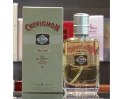 Chevignon for Men - Eau de Toilette 30ml Edt Spray