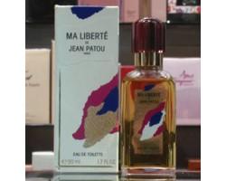 Ma Liberte - Jean Patou Eau de Toilette 50ml Edt Splash