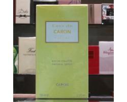 Eaux de Caron Fraiche - Caron Eau de Toilette 100ml Edt Spray