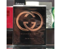 Gucci Guilty - Eau de Toilette 50ml Edt Spray