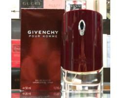 Givenchy pour Homme Eau de Toilette 50ml Edt spray