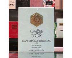 Ombre d'Or - Jean Charles Brosseau Eau de Parfum 100ml Edp Spray
