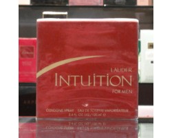 Intuition for Men - Estée Lauder Eau de Toilette 100ml Edt Spray
