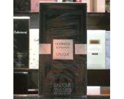 Hommage a l'Homme - Lalique Eau de Toilette 100ml Edt Spray