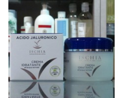 Crema Idratante all'Acqua Termale 100ml - Ischia Sorgente di Bellezza