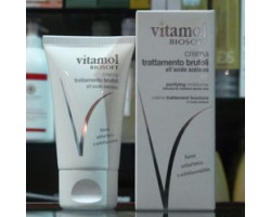 Crema Trattamento Brufoli all'Acido Azelaico 40ml - Vitamol Biosoft