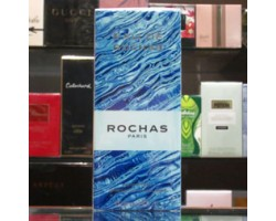 Eau de Rochas - Rochas Eau de Toilette 100ml Edt Spray